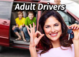teen driving school