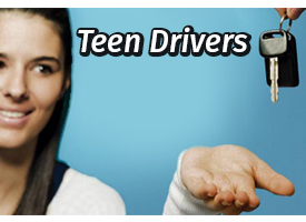 Adult Driving School